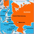 Voyage en Russie en 2008