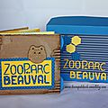 Mini zoo de beauval