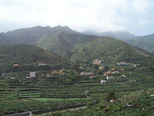 La Gomera-paysage 2