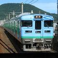 JR 113-1, Marugame