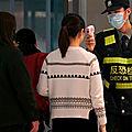 La Chine ferme Wuhan au milieu d'une flambée de coronavirus, aucun cas n'a encore été signalé au <b>Tibet</b>.