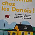 <b>Bienvenue</b> chez les danois !