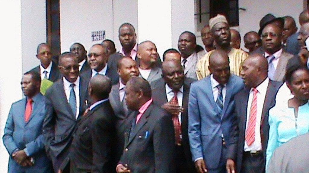La mauvaise gestion des entreprises publiques plombe la croissance des Etats africains