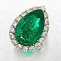 The Magnificent Wakil <b>Emerald</b> Emerges for Auction