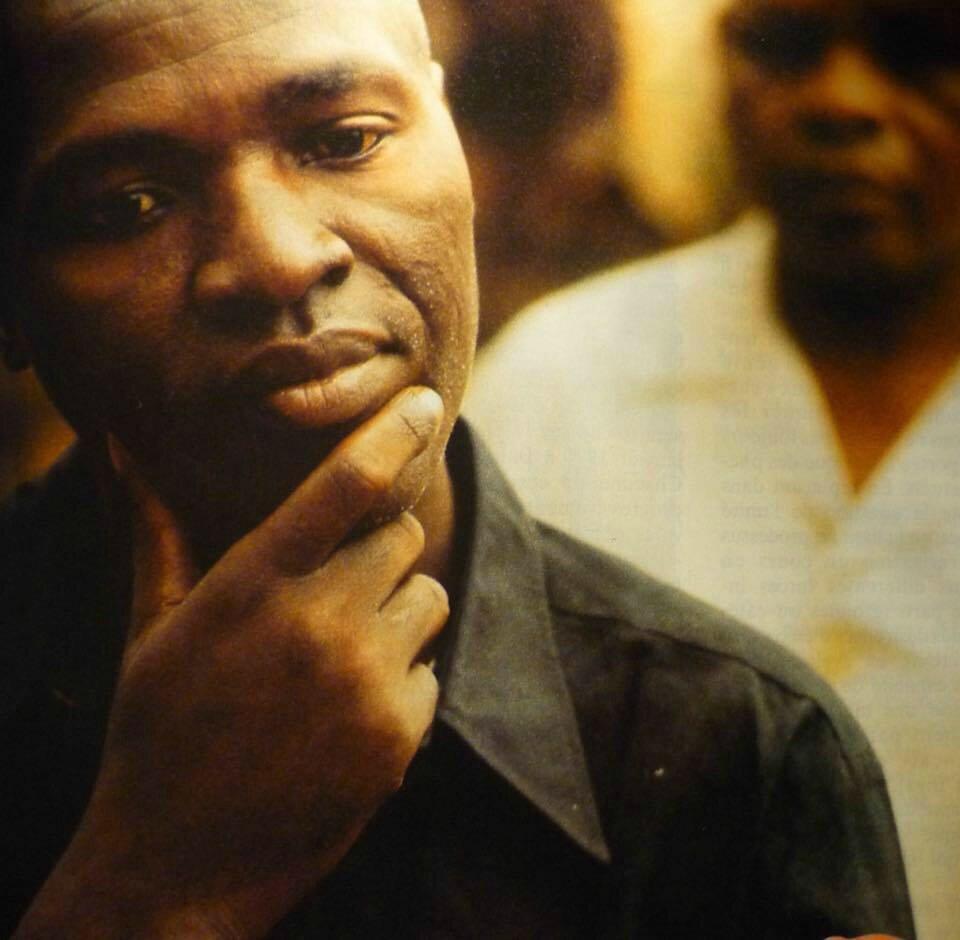 Remember Ernest Ouandié: Une minute de silence ce jour à 15h en la mémoire de Ernest Ouandié sur l'initiative du Mouvement de fé