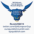 Coupe d'europe 2014