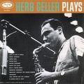 Herb Geller - 1954 - Herb Geller Plays (Emarcy)