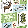 Mon grand livre d'images DeyrOlles