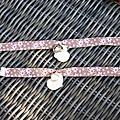 bracelets liberty (dispo)