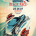 Normandie Beach Race