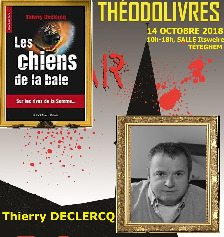 Declercq Thierry