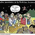 Dixième anniversaire de la Révolution tunisienne...