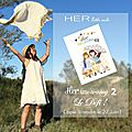 Her little dressing vol. 2 ! le défi !