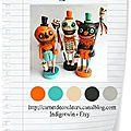 Page #56 du carnet de couleurs