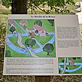 21140 Flée/Montigny sur Armançon - Moulin de la Ronce (Autrefois)
