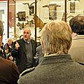 Visite du Musée Fragonard de l'Ecole <b>Vétérinaire</b> de Maisons-Alfort