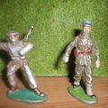 Toys-soldiers : 2 quiralu de plus dans ma collection