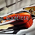 IDW The Rocketeer