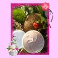 Crème lavante Fraise-Coco