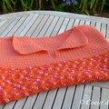 Un nouveau pull au crochet pour maman