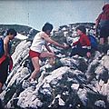 Randonnée familiale à la grande sûre 1920 m du col de la charmette 1270 m chartreuse
