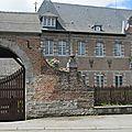Trelon - art et histoire au château des carmes