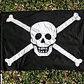 Anniversaire de pirates