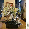 Bouquet pour tatie