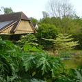 Cambremer - Jardins du pays d'Auge