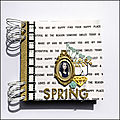 Mini spring - dt les kits de kali