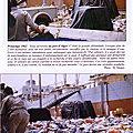 Algérie Exode 1962 : cadres abîmés, marché <b>noir</b> ...