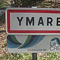 Ymare