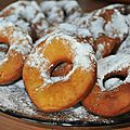 Donut's