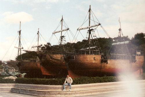 Santander-galions