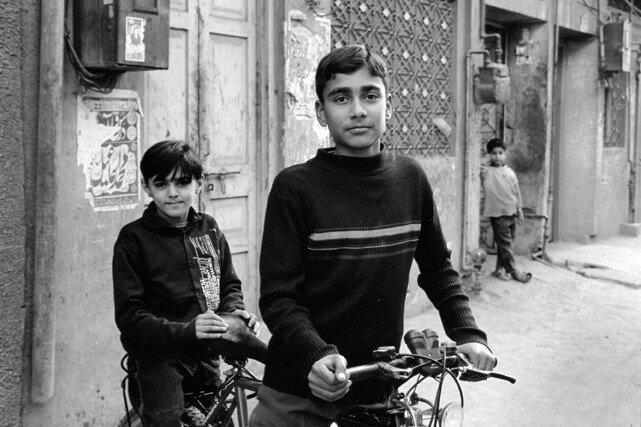 Lahore, Pakistan, 2006