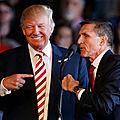 Trois Questions autour du pardon accordé par le président Trump au Général Flynn