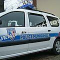 La ville de noisy-le-sec arme sa police municipale en 4e catégorie (vidéo)