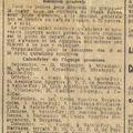 1er août 1925