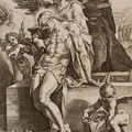 """""""<b>Goltzius</b> and His Circle"""" @ The Cantor Arts Center at Stanford University"""