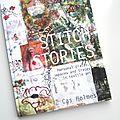 Des histoires cousues qui nous inspirent