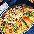 Mon <b>idee</b> <b>recette</b> couscous marocain