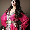 Shopping purple <b>Caftan</b> <b>2015</b>