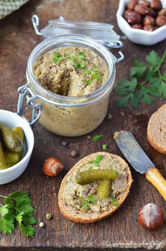rillettes végétales lentilles sarrasin et noisettes sans gluten (1)