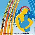 Un synode diocésain pour notre diocése