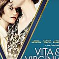 Vita et Virginia, de Chanya Button (2019)