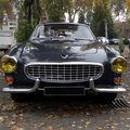 Volvo p 1800 s 1964, retrorencard