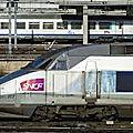 Austerlitz TGV: les trains de la LGV SEA transférée en Gare d'Austerlitz serait une bonne idée