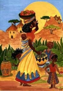 africaine-26807