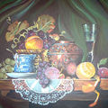 Nature morte (reproduction)