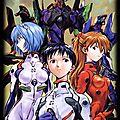 Top 25 of 90's animes/ classement des 25 meilleurs animes des années 90